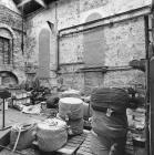 Marine Yard workshops, Holyhead