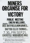 Organise for Victory 1984