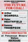 The Future for Coal! 1984