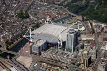 Cardiff Millennium Stadium, 2006