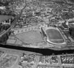 Cardiff Arms Park, 1947
