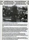 Women Against Pit Closures – Miners Strike 1984