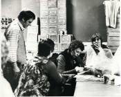 Maerdy Colliery Strike Committee 1983