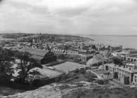 Pavilion, Caernarfon, 1953