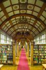Shankland University Library, Bangor, 2007