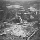 Shotton Steelworks, 1975