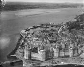 Caernarfon, 1921
