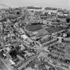 Caernarfon, 1961