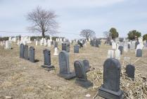 Slateville Cemetery, Slateville, PA
