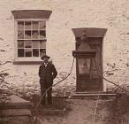 Jabes, Llanychlwydog, Cwm Gwaun