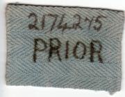 WAAF ID Badge from World War II