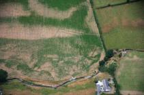 Nant Magwr Roman site, 2006