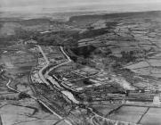 Treforest Trading Estate 1938-9