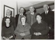 Llangeitho Reading Club