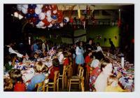 Jubilee Party for Penparcau children