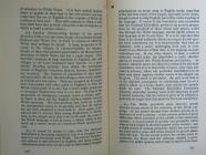 Pressures on the Language 1927