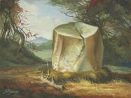 Cerrig-y-Derwyddion Standing Stone, Eglwyswrw