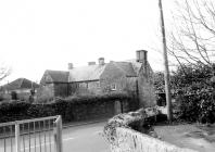 Ty Mawr, The Great House, Laleston 1977