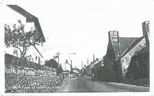 Laleston High Street