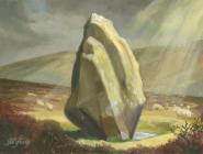 Waun Mawn Standing Stone