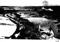Penyfai Vicarage & Village, 1948