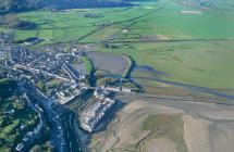 Traeth Mawr, Porthmadog