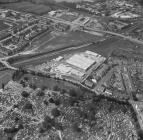 Wrexham Cemetery, Ruabon Road