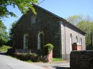 Blaenpennal Calvinistic Methodist Chapel