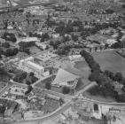 Wrexham, 1970