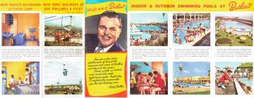 Butlins Holiday Camp Brochure p1