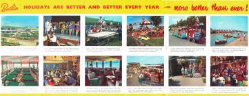 Butlins Holiday Camp Brochure p2