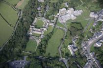 ST DAVIDS BISHOPS PALACE
