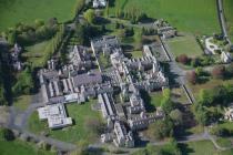 North Wales Counties' Lunatic Asylum, Denbigh