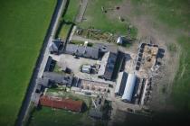 PENNANT FARM, NORTH WALES HOSPITAL