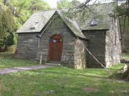 GLANRHYD-IDWAL SCHOOL AND MISSION ROOM