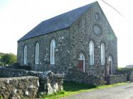 NEBO INDEPENDENT CHAPEL, RHIW, Y
