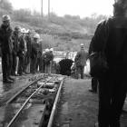 Cwmgwili Colliery, 1978, afternoon shift...