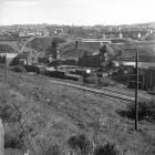Bargoed Colliery, 20 May 1977.