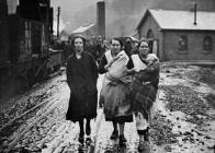 On St David's day 1927, 52 miners at...