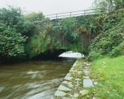 UPPER CLYDACH AQUEDUCT AND OVERFLOW