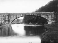 LLANDEILO BRIDGE (NEW BRIDGE)