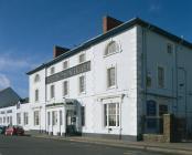 LORD NELSON HOTEL, HAMILTON TERRACE