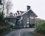 Hafod Arms Hotel, Devil's Bridge