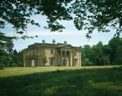 CLYTHA HOUSE;CLYTHA PARK