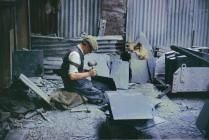 OAKLEY SLATE MINE AND QUARRY;GLODDFA GANOL QUARRY