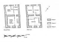 CLYDACH LENGTHMAN'S HOUSE, SWANSEA CANAL