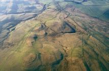 ARHOSFA'R GARREG-LWYD MARCHING CAMP;...