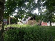 BIRCHEN HOUSE BARN, TREFEGLWYS