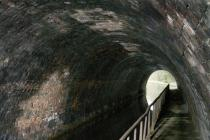 WHITEHOUSE TUNNEL, LLANGOLLEN CANAL