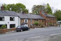 CANAL VIEW COTTAGES, CHIRK BANK